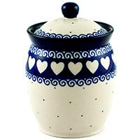 Емкость для специй Ceramika Artystyczna Валентинки, фото