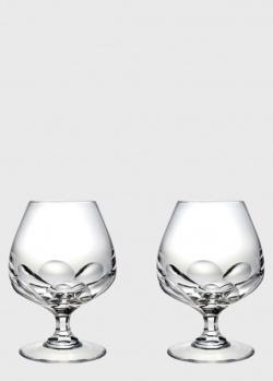 Набор бокалов для коньяка Rogaska Aulide 500мл из 2 штук, фото