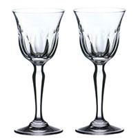 Набор бокалов для красного вина Rogaska Aulide 220мл из 2 штук, фото