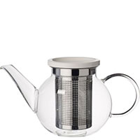 Чайник Villeroy&Boch Artesano Hot Beverages с фильтром 500мл, фото
