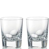 Набор стаканов Rogaska Manhattan для виски, фото