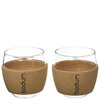 Набор стаканов Bodum Pavina 2 шт 0,35 л, фото