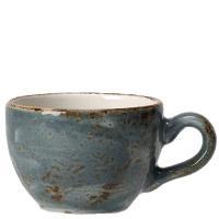 Чашка Steelite Craft Blue 85мл синего цвета, фото
