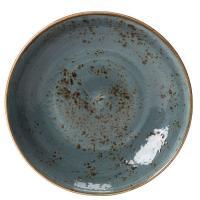 Салатник Steelite Craft Blue 25,5см синего цвета, фото