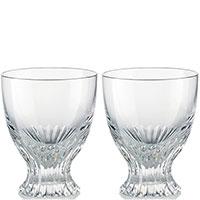 Набор стаканов Rogaska Omega 11см, фото