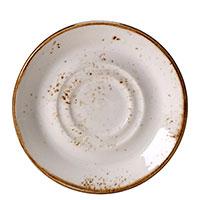 Блюдце Steelite Craft White 14,5см, фото