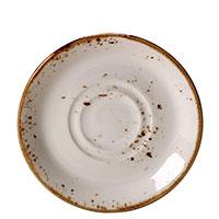 Блюдце Steelite Craft White 16,5см белого цвета, фото