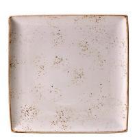 Блюдо Steelite Craft White квадратной формы 27х27см, фото