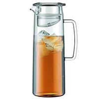 Кувшин Bodum Biasca для холодного чай 1,2 л, фото