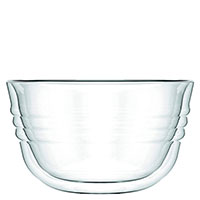 Набор стаканов Bodum Skal с двойными стенками 2 шт 0,25 л, фото