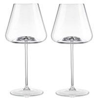 Набор бокалов для белого вина Rogaska Armonia 520мл, фото