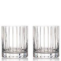 Набор стаканов для виски Rogaska Avenue из 2 штук, фото