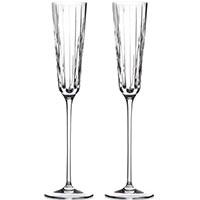 Набор бокалов для шампанского Rogaska Avenue из 2 штук, фото