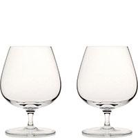 Набор бокалов Rogaska Aurea для бренди из 2 штук, фото