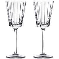 Набор бокалов Rogaska Avenue для красного вина 22,6см из 2 штук, фото