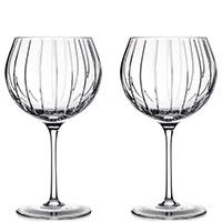 Набор стаканов Rogaska Avenue для коктейлей 2 штук, фото