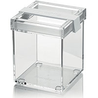Ящик для сыпучих Guzzini Click and Fresh 770мл, фото