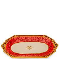 Большое блюдо Palais Royal Праздник ренессанса, фото