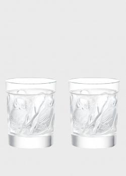 Набор стаканов для виски Christofle Owl из 2 штук, фото