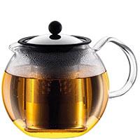 Заварочный чайник Bodum Assam 1л, фото