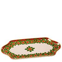 Керамическое шестигранное блюдо Palais Royal Исполнение желаний, фото