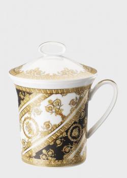 Кружка Rosenthal Versace I Love Baroque из фарфора, фото