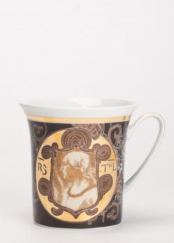 Фарфоровая чашка Rosenthal Heritage Dynasty, фото