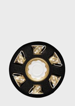 Чайный сервиз Rosenthal Versace I Love Baroque на 6 персон, фото