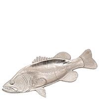 Блюдо LC Home в виде рыбы, фото