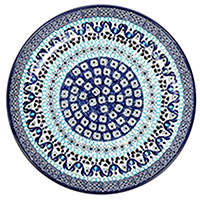 Тарелка обеденная Ceramika Artystyczna Марракеш, фото