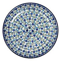 Тарелка Ceramika Artystyczna Колокольчики, фото