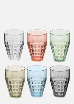 Набор стаканов Guzzini Tiffany из 6 штук 510мл, фото