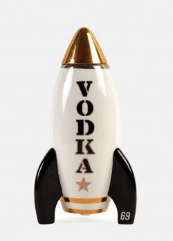Графин для водки Jonathan Adler Rocket 834мл, фото