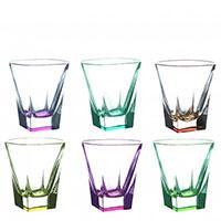 Набор бокалов для виски RCR Fusion, фото