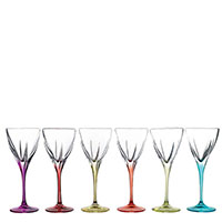 Набор бокалов для вина RCR Fusion на 6 персон, фото