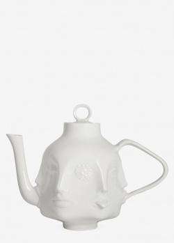Заварочный чайник Jonathan Adler Muse Dora Maar 1180мл, фото