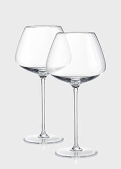 Набор бокалов для вина Rogaska Aurea 28см 2шт, фото
