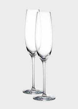 Набор бокалов для шампанского Rogaska Expert 27см 2шт, фото