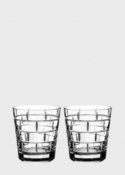 Набор стаканов Rogaska Quoin 10см 2шт, фото
