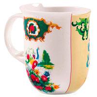 Чашка Seletti Hybrid Anastasia, фото