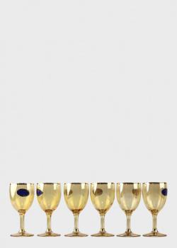 Бокалы для коктейля Art Decor Liquore Jorden Griffe из 6шт, фото