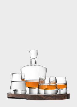 Набор для виски LSA Whisky Cut из 5 предметов, фото