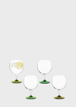 Набор бокалов для вина LSA Coro 0,525л 4шт, фото