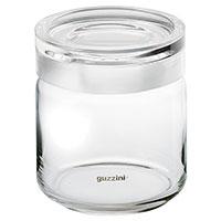 Емкость для сыпучих Guzzini Kitchen Active Design 0,75л, фото