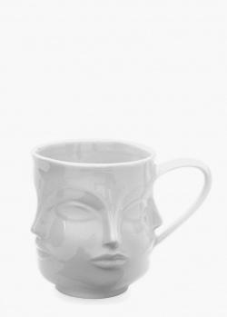 Чашка Jonathan Adler Muse Dora Maar 500мл, фото