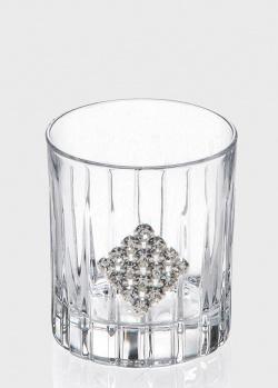 Набор рюмок Chinelli Timeless Rombo Regina для водки из 6 штук, фото