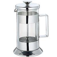 Френч-пресс Cilio Coffee and Tea в стильном дизайне 800мл, фото