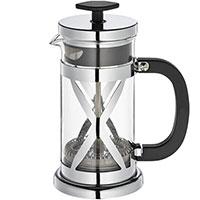 Френч-пресс Cilio Coffee and Tea 350мл, фото