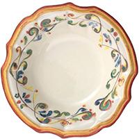 Тарелка для супа Bizzirri Mara, фото