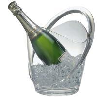 Ведро APS Bar&Wine для охлаждения шампанского 23х22см, фото